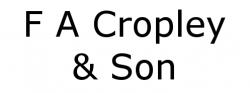 F A Cropley & Son Ltd