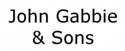 John Gabbie & Sons